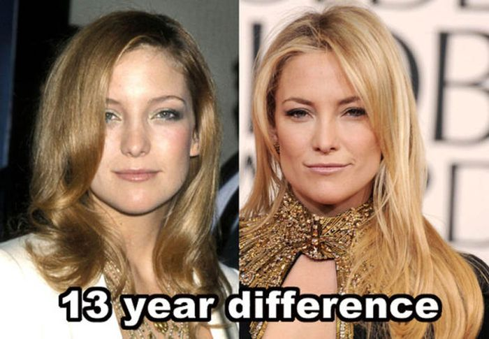 Celebrities who don t age