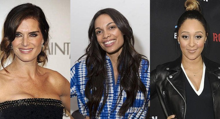 Celebrities who lost their virginity late