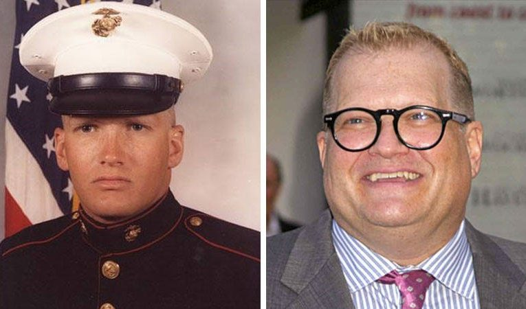 Semper Fi: Famous people you didnt know were U…