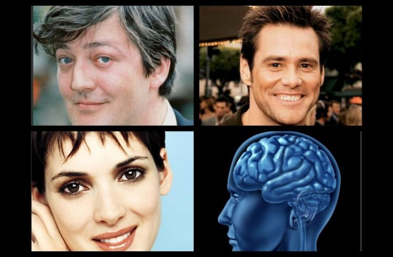 Celebrities with borderline personality disorder