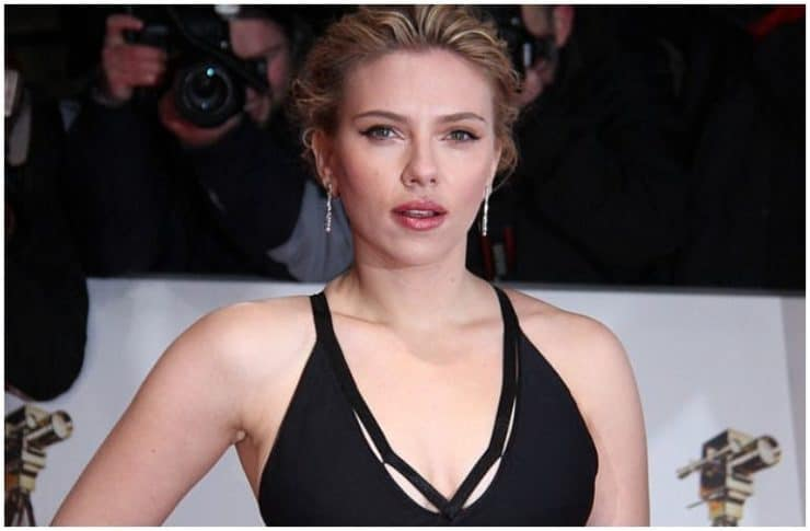 Celebrities with chlamydia