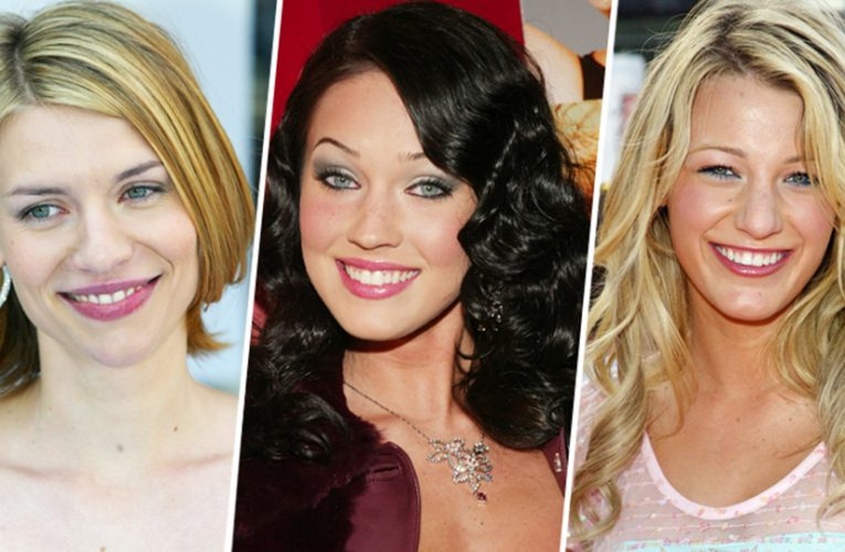 Days ago – These stars have all admitted to getting plastic surgery…