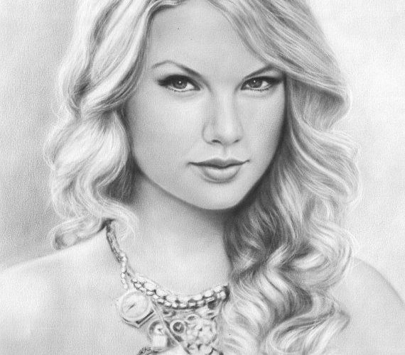 Easy celebrities to draw