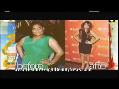 Hollywood celebrities are well known for crazy routines to lose weight for …