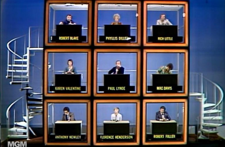 Hollywood Squares is an American game show in which two contestants compete in a …