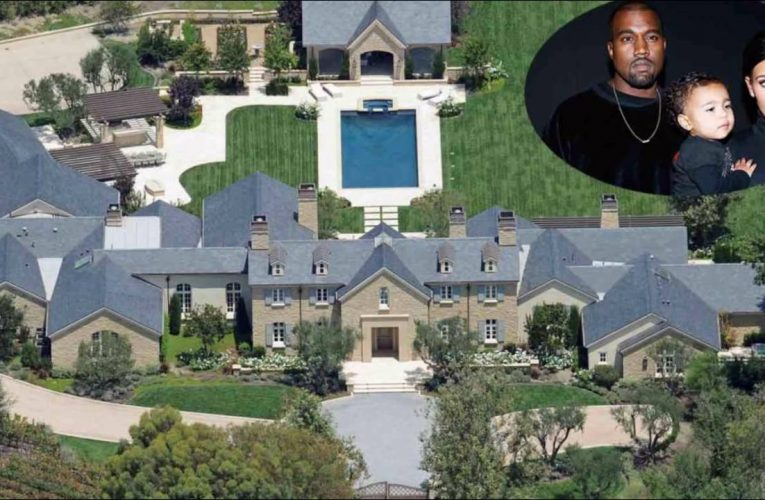 Celebrity Houses: 25 UNBELIEVABLE Pop Star Homes You Wish You …