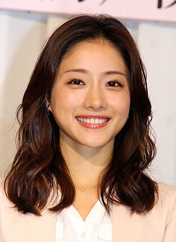 Japanese female celebrities