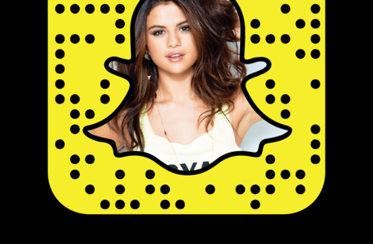 List of celebrities snapchats