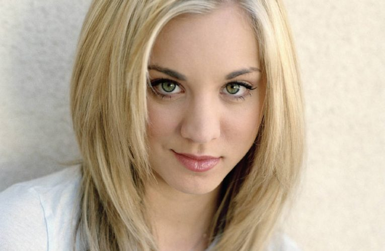 Natural blonde celebrities