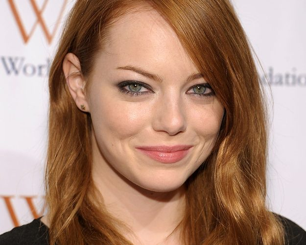 Natural redhead celebrities