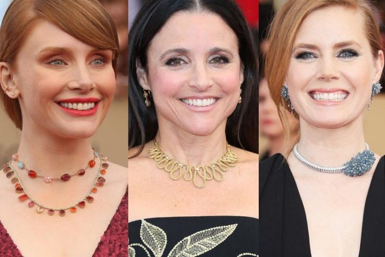 The Alhambra necklace is loved by celebrities for a more casual …