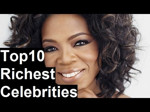 Uploaded by list25Yes, there are more than 25 richest celebrities with the highest …