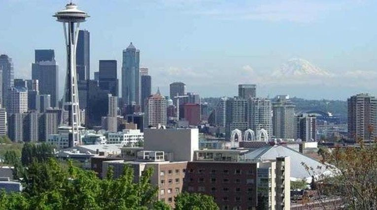 One of the most popular cities to live in Washington, Seattle is …