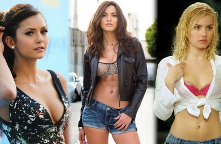 Anyone can vote on this hottest celebrities list, and you …