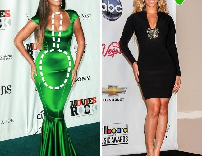 Ask The Stylist – How to Dress a Pear Shaped Body…