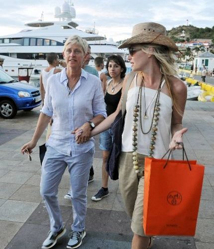 St barts celebrities