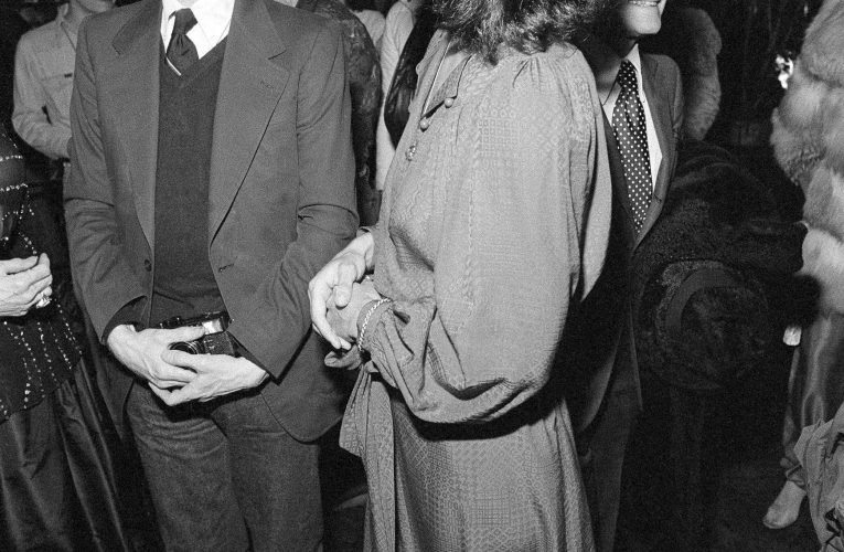 Celebrities Partying at Studio 54: Our Favorite Pictures…