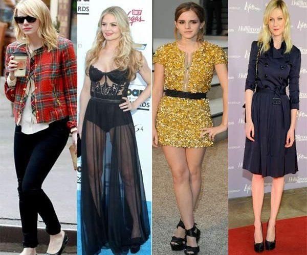 List Rules Vote up the consistently best dressed famous women and style …