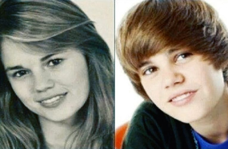 Transgender celebrities before and after