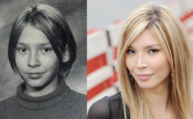 Transgender celebrities nobody knew about