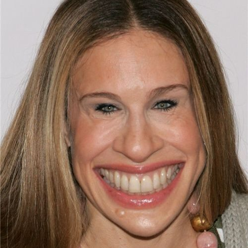 Ugly pictures of celebrities