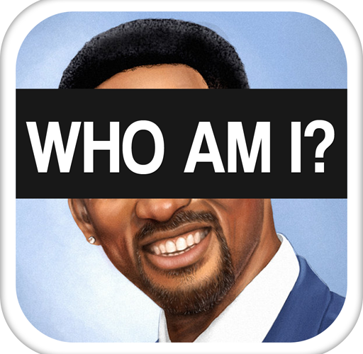 Who am i game celebrities