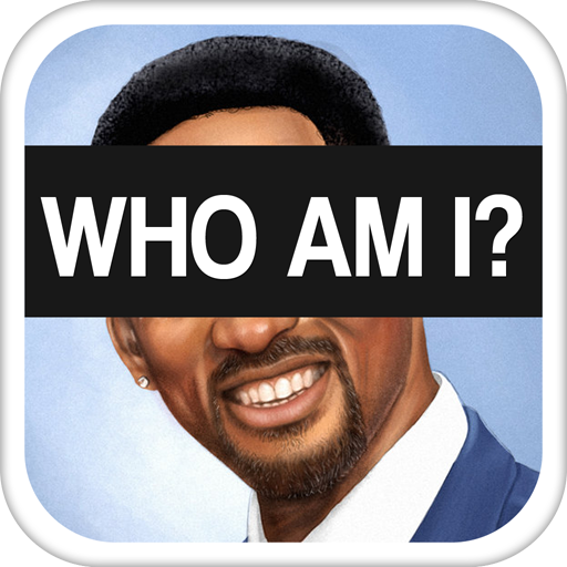 If you like games such as Celebrity Heads and Who Am I? then you'…